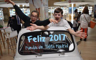 Presentación del Calendario Talita 2017