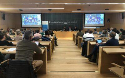 Jornada jurídica sobre el Patrimonio Protegido de personas con discapacidad intelectual