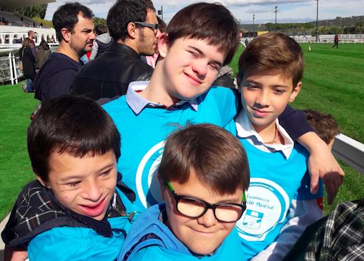 Arranca el Proyecto de Ocio de Talita Madrid de 2019-2020